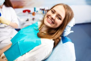 dentist-lady