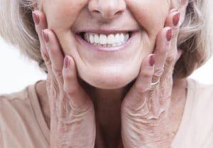 Denture Lady
