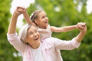 Full Smile Restoration: All-On-4®