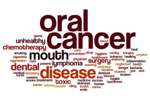 Oral Cancer Screenings Save Lives