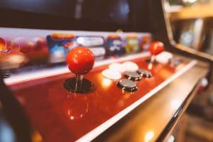 gaming museum