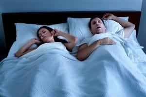 The Dangerous Risks Of Sleep Apnea