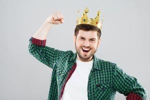times crown