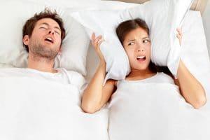 Dangers Of Obstructive Sleep Apnea
