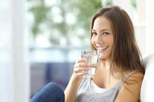 Can Dry Mouth Affect My Implants?