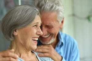 Why Pick All-On-4® Dentures?