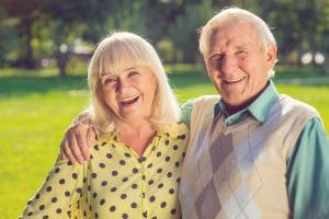 Tips For Smile Care At An Older Age