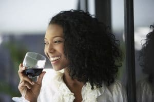 Red Wine's Effects On Your Smile