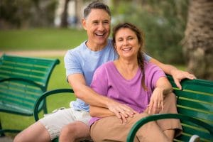 Can Your Dentures Use Implants?