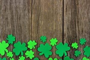 St. Patrick's Day In Austin