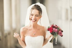 Smile Updates For Spring Weddings
