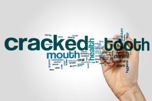 Types Of Cracked Teeth