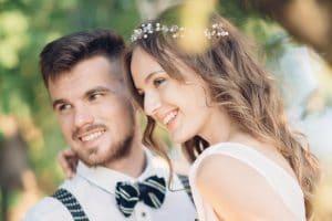 Spring Wedding? Brighten Your Smile