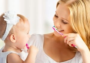 Tips For Upping Your Oral Hygiene