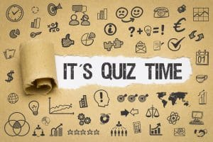 Quiz: Cosmetic Dentistry Treatments